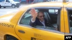 Нортон Додж в Нью-Йорке, 2008
