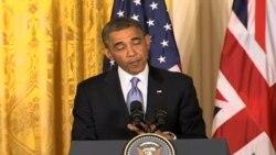 Три скандали для Обами