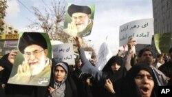 """ایران """"آماده است کشتی های امداد برای غزه را کمک کند"""""""