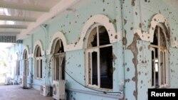 در سالهای اخیر حملات انفجاری بر مساجد ننگرهار افزایش یافته است