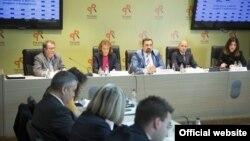 """Okruglo sto """"Crna Gora u NATO-pogled u budućnost"""" (Foto: PR centar)"""