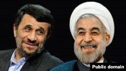 نامی از مقامات دولت حسن روحانی برده نشده اما سخنگوی دولت او میگوید که احمدینژاد هم لازم نیست موضع بگیرد.