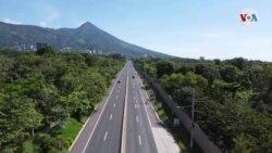 Reactivación económica en El Salvador