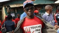 2Rs África Ocidental: a (in)constitucionalidade de um terceiro mandato para Alpha Condé