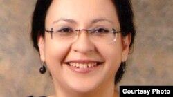 ڈاکٹر انیتا زیدی