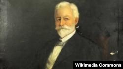 [인물 아메리카] 모든 유산을 자선사업에 남긴 부호,루이스 헨리 세브란스
