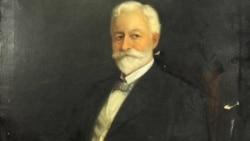 [인물 아메리카 오디오] 모든 유산을 자선사업에 남긴 부호,루이스 헨리 세브란스