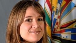 La Dra. Betilde Muñoz Pogosian dialoga sobre la inmigración en Latinoamérica