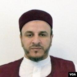 Osama el-Salladi