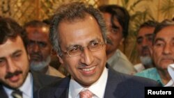 عبدالحفیظ شیخ