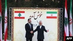 Said Hariri İran'da