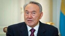 Nursulton Nazarboyev yana prezidentlikka nomzod-Malik Mansur reportaji