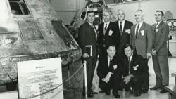 "Kako je nastao ""Srpski Apolo 7""?"