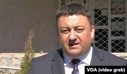 Ivan Todosijević, smenjeni ministar za administraciju lokalne samouprave u Vladi Kosova