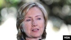 La secretaria de Estado, Hillary Clinton, habla sobre la visión de EE.UU para su relación con Asia y el Pacífico.