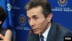 Pemimpin partai Koalisi Mimpi Warga Georgia, milyarder Bidzina Ivanishvili (Foto: dok). Pemilu Georgia Senin (1/10) kemarin dimenangkan oleh partai Ivanishvili. Rusia mengharapkan kemenangan pemilu ini dapat mengarah ke normalisasi hubungan bilateral Rusia-Georgia.