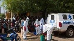 Les antirétroviraux insuffisants au Niger, reportage d'Abdoul-Razak Idrissa à Niamey