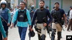 Bangladesh Islamic Militants