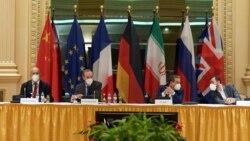 Iran USA talks over Nuclear program