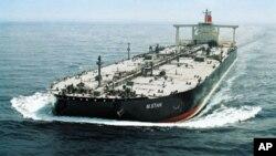 Les pirates frappent de plus en plus au large des côtes de l'Afrique de l'Ouest