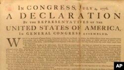 Amerikanci o značenju Dana neovisnosti