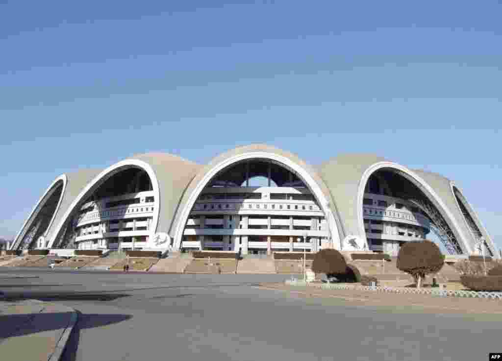 Стадион им. Первомая, 2009