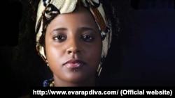 Eva Rap Diva - rapper angolana, que levanta a sua voz para a consciência social em Angola