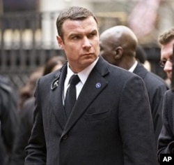 "Liev Schreiber stars as ""Ted Winter"" in Columbia Pictures' contemporary action thriller SALT."