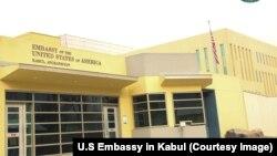 د امریکا سفارت وايي یو شمېر افراطي ډلې د بریدونو پلان لري