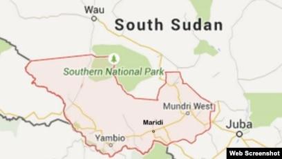 More Violence In South Sudan S Western Equatoria State