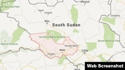 Human Rights Watch imenyesha ko inteko za Reta mu ntara ya Western Equatoria muri Sudani y'Epfo zakoze amabi
