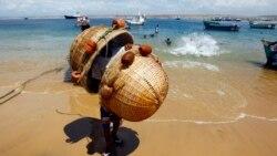 Benguela quer concorrer no turismo africano -1:24