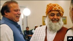 مسلم لیگ ن کی حکمت عملی تبدیل، متحدہ اور جے یو آئی کیساتھ نئے سفر کی شروعات