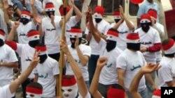 شام: وسطیٰ قصبے راستن میں سرکاری فورسز داخل