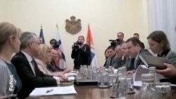 Dačić: Odluka vlade do subote