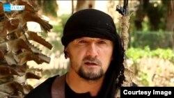 Tojikiston: Polkovnik Gulmurod Halimov hozirda Suriyada ekanini aytgan