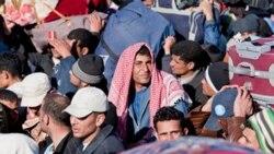 Refugiado, migrante, inmigrante han sido términos ampliamente discutidos entre expertos para explicar la crisis migratoria que enfrenta el mundo.