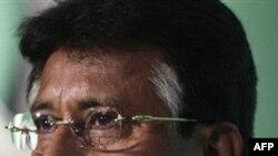 Pakistani lëshon urdhër arresti për ish-Presidentin Musharraf