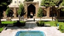 به حکم دیوان عالی کشور مکان موزه نیشابور به اوقاف واگذار شد