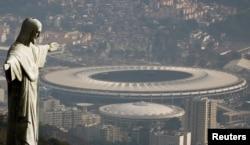 Rio Marakana stadionu