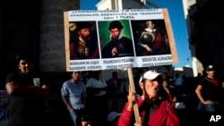 En Perú operan mineras de talla mundial como Southern Copper del Grupo México, cuyo sindicato realizó una huelga en abril en demanda de mejoras laborales.
