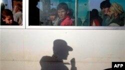 Աֆղանստանի հարավում ահաբեկիչները հարձակում են կատարել պետական գրասենյակների ուղղությամբ