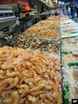 Shrimp is among the Gulf of Mexico's best-known seafood. But 90 percent of the shrimp in the United States is imported.