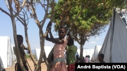 Mais de 100 mil familias em risco de fome em Manica