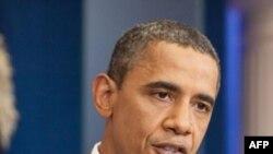 ABŞ prezidenti Barak Obama ad günü ərəfəsində Rusiya mediası ilə danışıb
