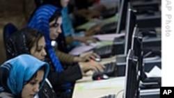 美国呼吁耐心解决阿富汗选举舞弊问题
