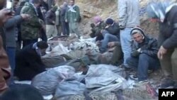 Внаслідок авіаударів турецьких військових літаків загинули цивільні