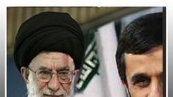 احمدی نژاد و خامنه ای هر يک جداگانه، دولت های بعدی را تدارک می بينند