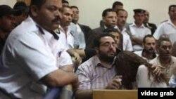 Sakkë gjyqi në Egjipt