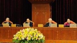 Điểm tin ngày 1/1/2021 - Việt Nam quy định thông tin nhân sự 'tứ trụ' của Đảng là 'tuyệt mật'